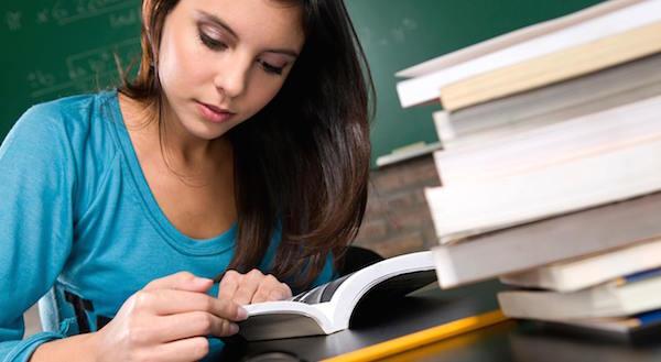 勉強の仕方を伝授!!期末試験で成績が上がる6つの方法