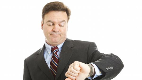 会社でクビを宣告されやすい人の特徴、6つのタイプ