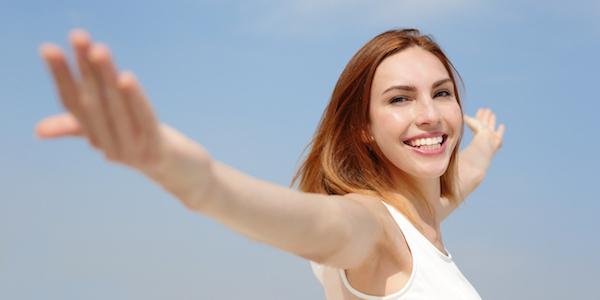今の自分を変える!『幸せ』を引き寄せる5つの行動