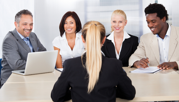 希望する仕事に就くためのとっておき面接アドバイス