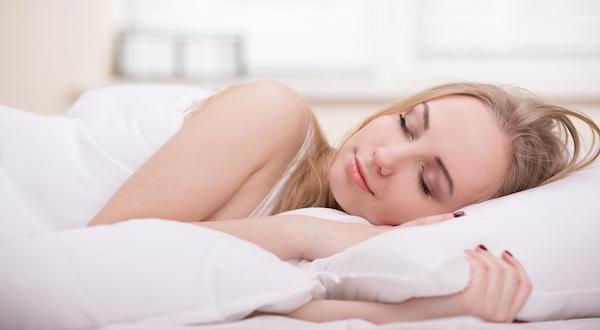 睡眠の質を高めて、いつもより能率を上げる隠れ技!