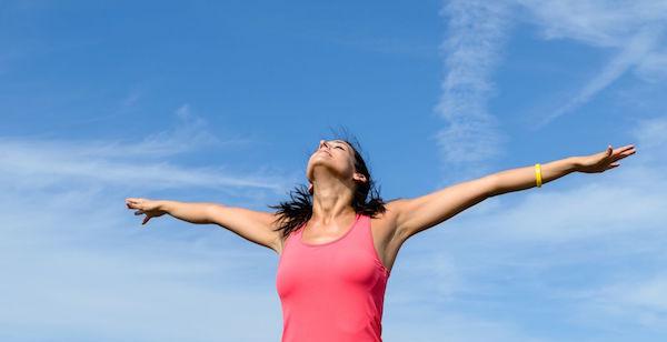 ストレスフルな生活から抜け出す6つの裏技!
