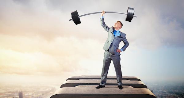目標を達成するには?!モチベーションを上げる7つのテク