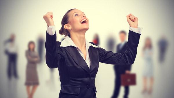 成功率を上げる目標設定の作り方6ステップ!!