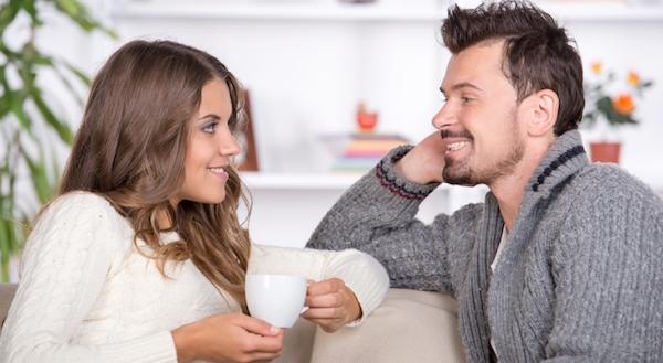 妻が心がけると良くなる夫婦円満5つの秘訣!