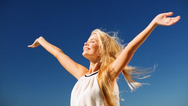 マイナス思考をプラスに変えて人生を楽しむ5つの技