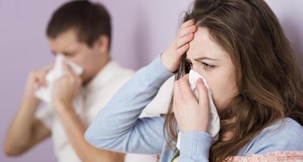 インフルエンザが流行した時、感染を防ぐ7つの予防策