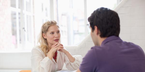 妻のうるさい小言をサラリと聞き流し、争い事を避けるワザ