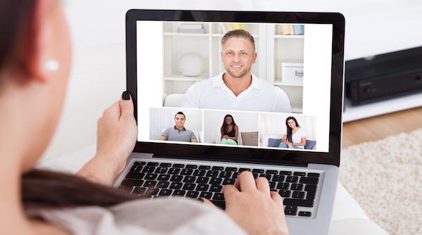 英会話上達!無料サイトを使って国際交流ができる技