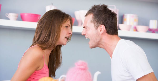 恋人とケンカした後、早く仲直りするスゴ技!