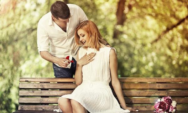 同棲している彼を結婚する気にさせる7ステップ