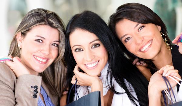 友人を選んで、より良い人生を送るコツ!