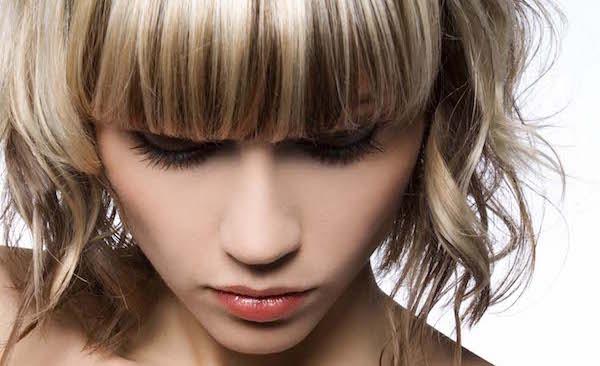 流行の大人かわいい髪型☆人気の4スタイル!!