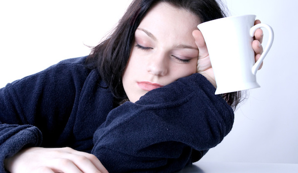 睡眠障害で朝起きれない時に実行してみるべきこと