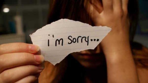夫婦喧嘩をした後の上手な謝り方!!