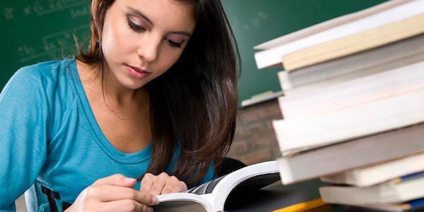 大学受験勉強法◇志望校に要領よく合格する7つのテク
