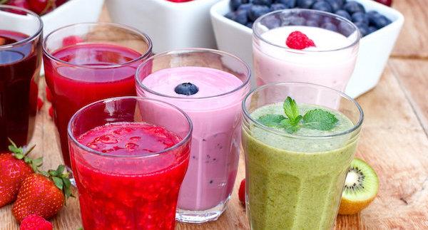 酵素ダイエットで体の中からキレイにする方法