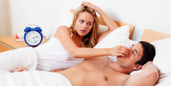 睡眠時無呼吸症候群を改善するために大事なポイントとは?