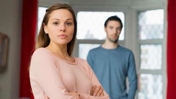 夫にストレスを感じる時に、よく効く5つの対処法