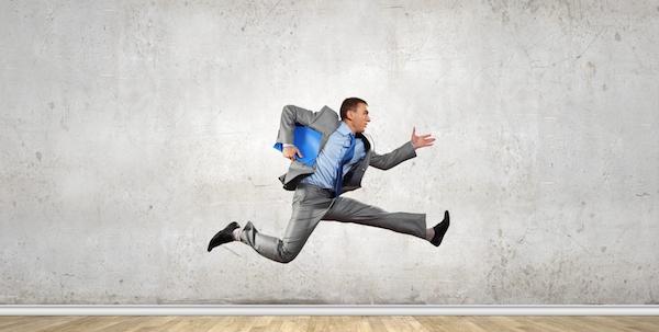 仕事のモチベーションをアップさせる6つの法則