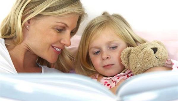不安で眠れない子供へ読み聞かせたいおすすめ絵本