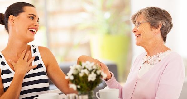 嫁・姑問題を円満に解決する7つの方法