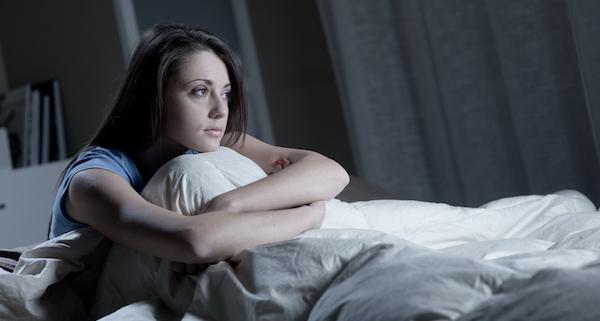 睡眠障害と言われる5つの病気とそれぞれの症状
