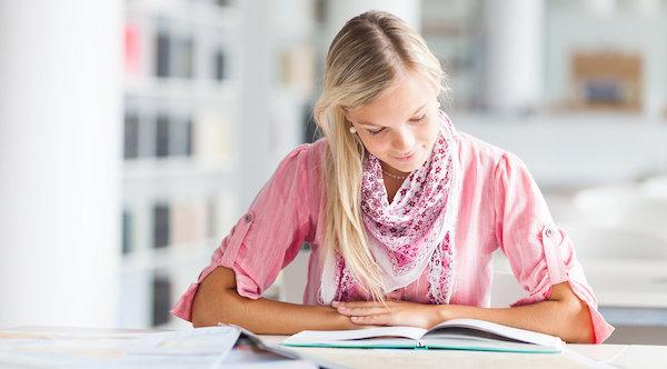 集中力を高めて、効率的に勉強する方法