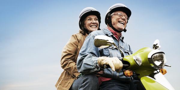 老後を楽しく過ごすために、今からやっておくべきこと