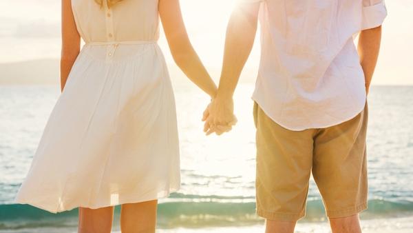 恋愛心理テストで気になる相手を診断し、恋人へと導く技