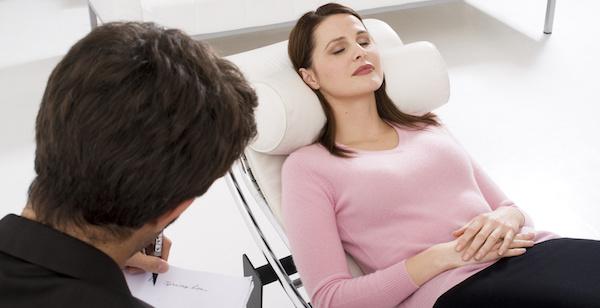 催眠療法を使ってうつ病を最短で改善する手順
