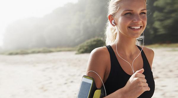 音楽を聴くと得られる7つの健康効果とは?