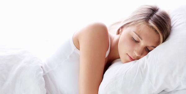 質の良いノンレム睡眠で、疲れをスッキリ取るコツ!