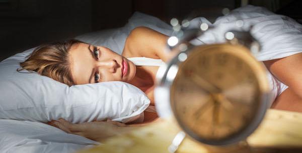 不眠症の原因と、試してみるべきタイプ別解消法