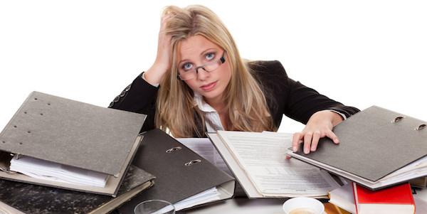 早めのストレス診断で、こころの健康をキープする方法
