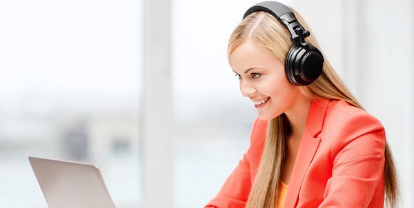 音楽を聴くことで効率アップするとっておき仕事術!
