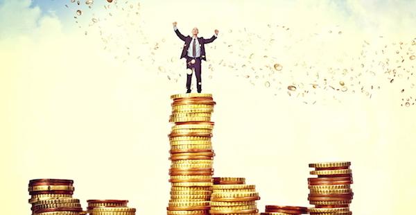 お金持ちが実践しているマーフィーの法則とは?