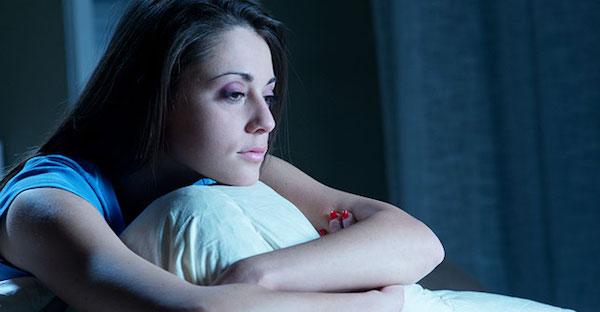 不眠症の原因は?見落としがちな5つのポイント