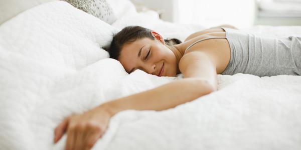 つらい不眠症、睡眠薬を使わず解消させる方法