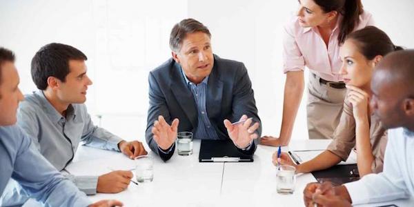 プロジェクトを成功に導くリーダーシップ術