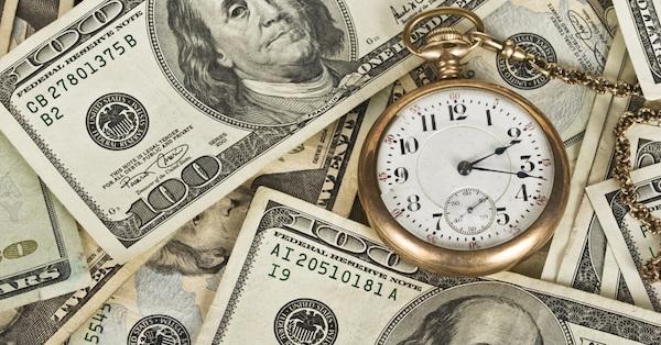 お金持ちと貧乏人では違う、時間の使い方!