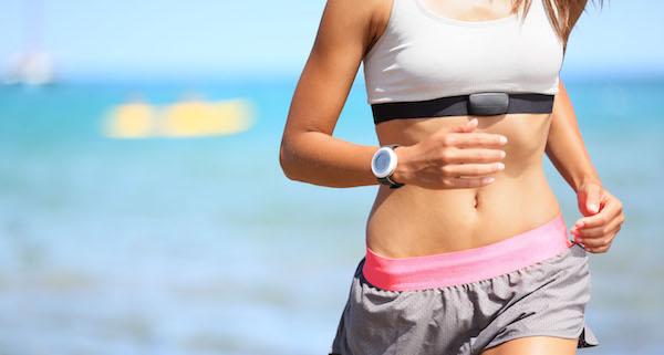 お腹周りに効果的なダイエット!すぐできる7つの運動