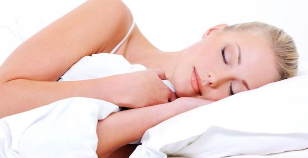 ダイエット超簡単!睡眠の取り方を変えるだけ?!