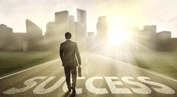 失敗を成功のもとにするには?逆境を乗り越える方法