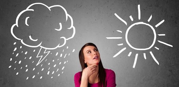 ポジティブの意味を知って、思考を変える7つのコツ!