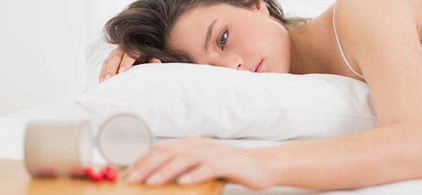睡眠導入剤を服用したときに起こる7つの副作用