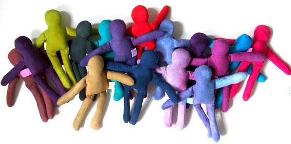 【心理テスト】7つの色からイメージする人物とその関係