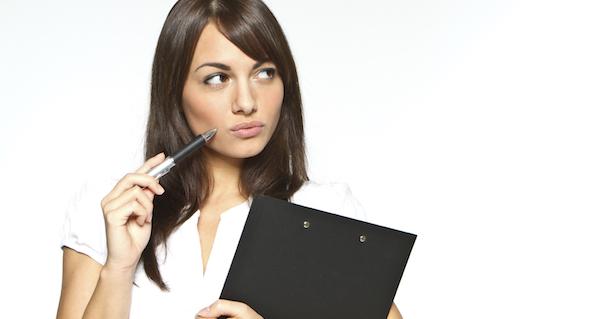 仕事の目標管理を上手に活かす3つのテクニック
