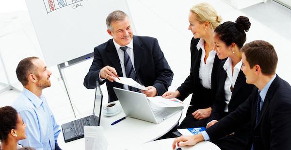 目標管理シートを効果的なものにする6つのポイント