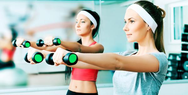 短期間ダイエットで効果的な7つの筋トレ法